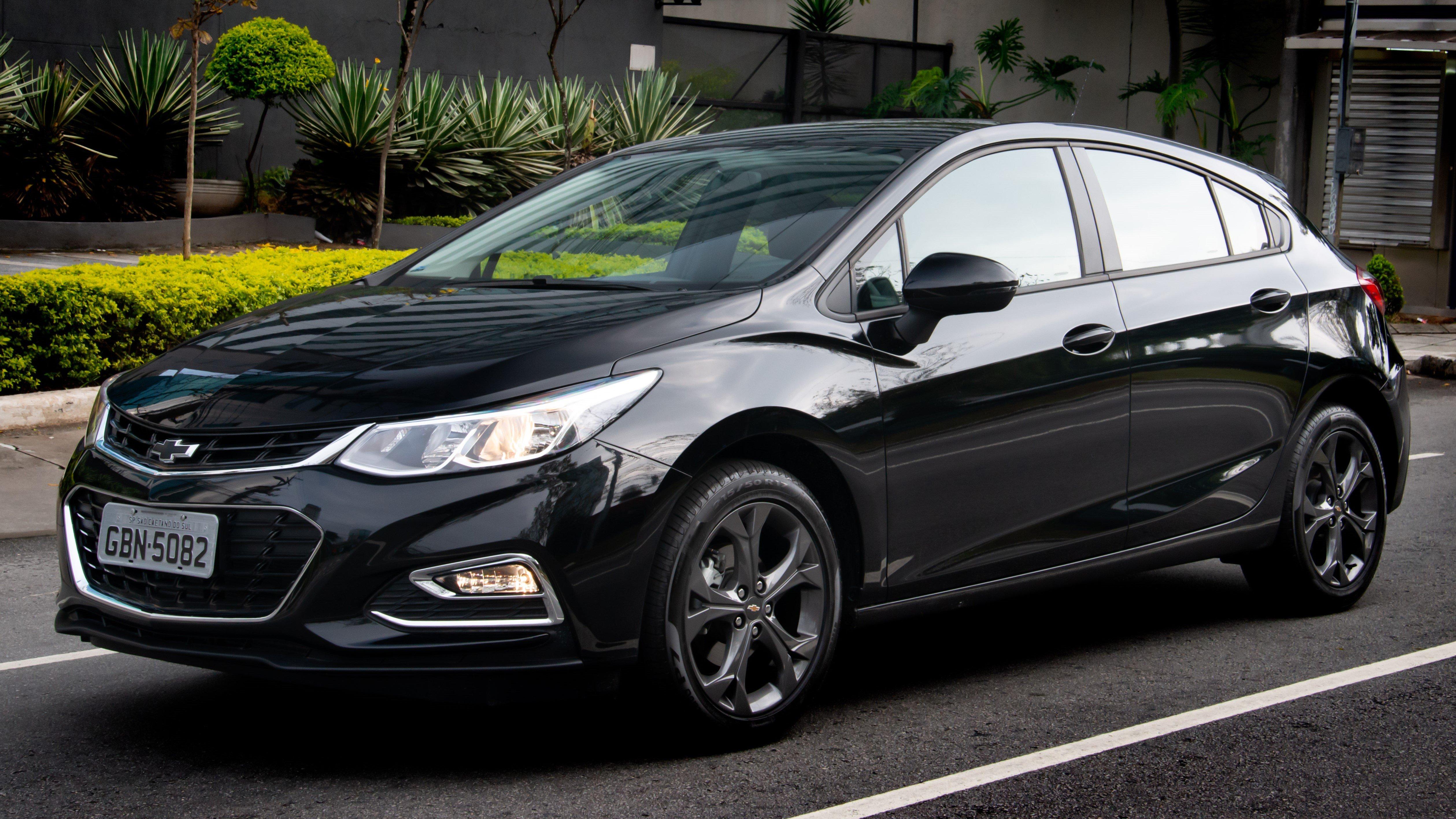 Chevrolet Cruze Bow Tie 2019: série especial chega ao mercado trazendo detalhes exclusivos