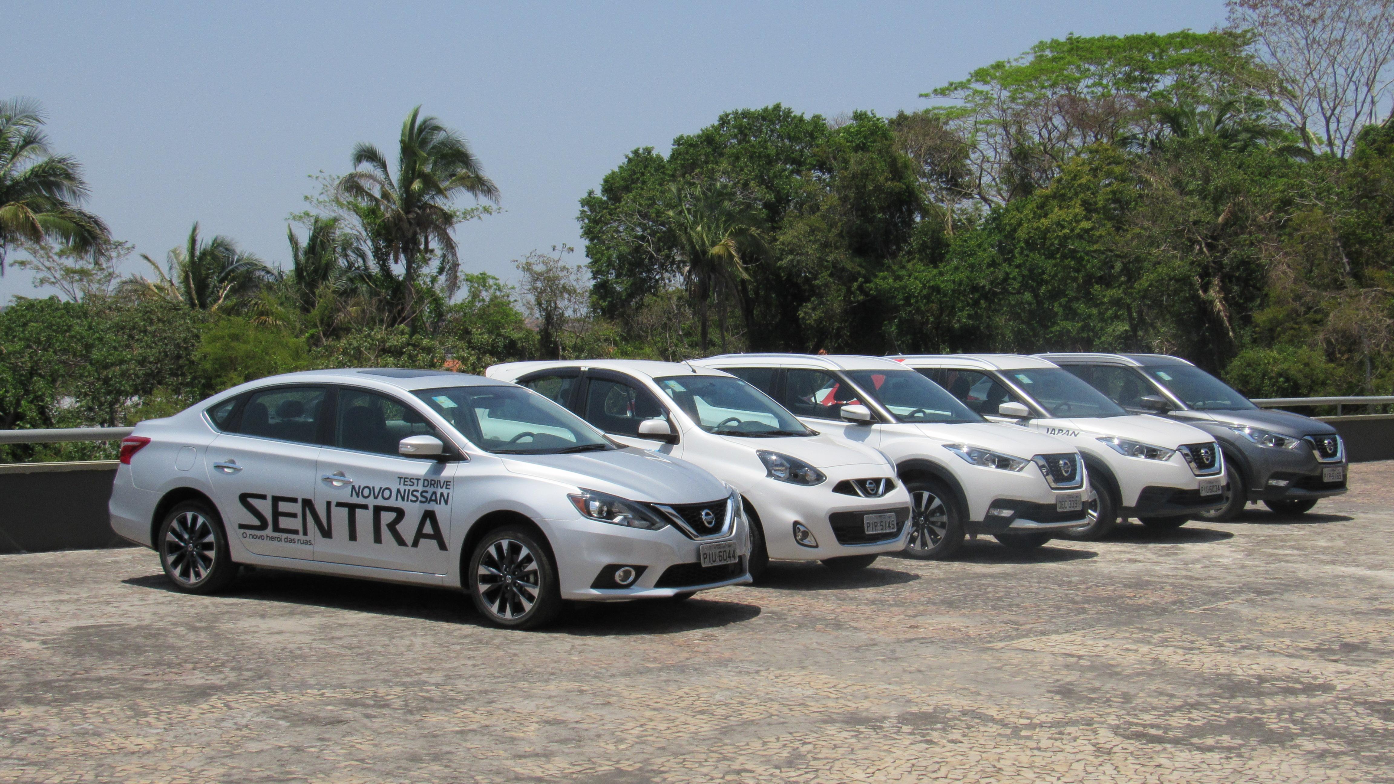 Nissan completa 18 anos no Brasil consolidando sua preferência e acelerando rumo ao futuro