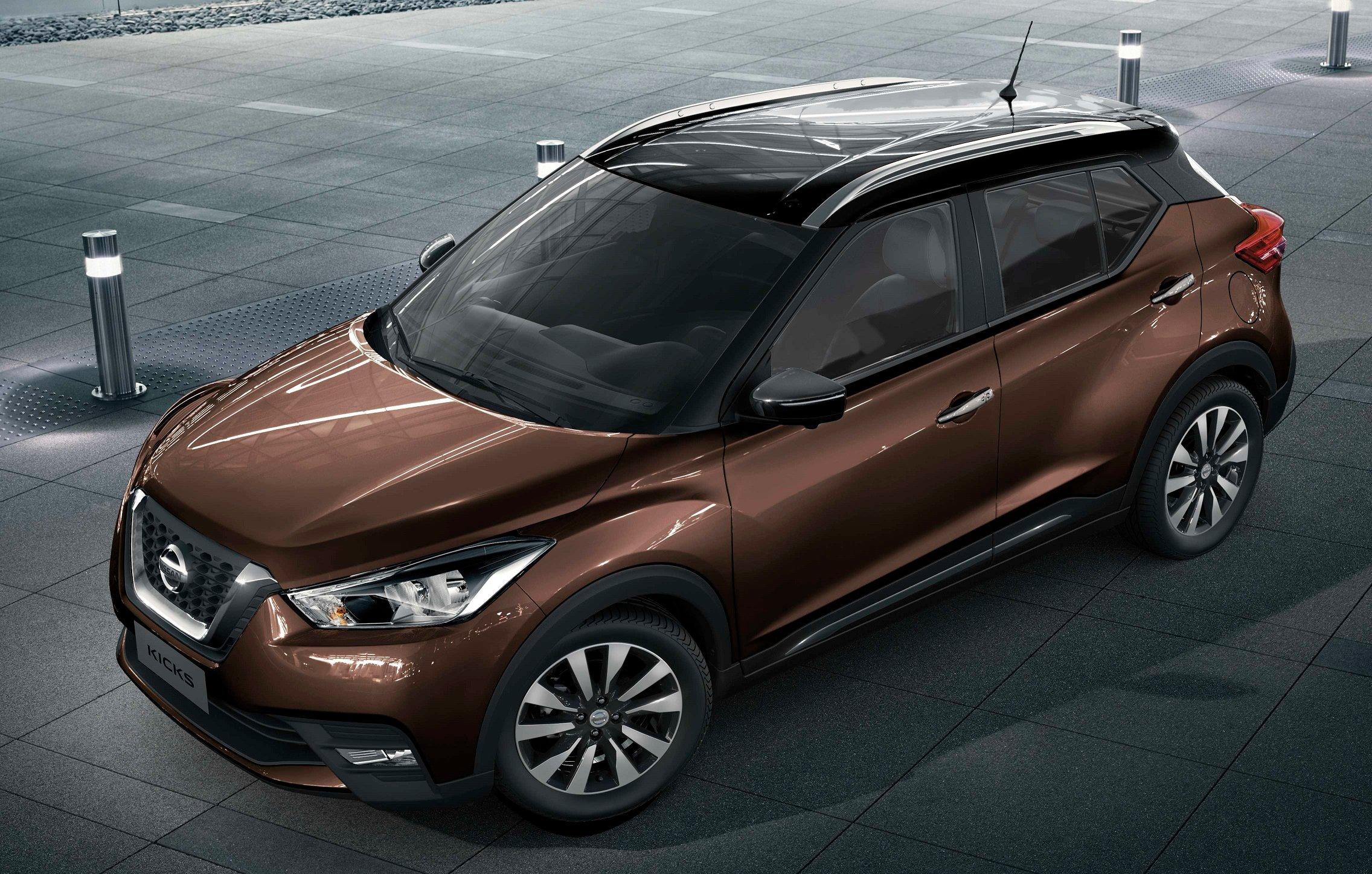 Nissan Kicks é, pela segunda vez consecutiva, o SUV que mais satisfaz seus proprietários, aponta Quatro Rodas