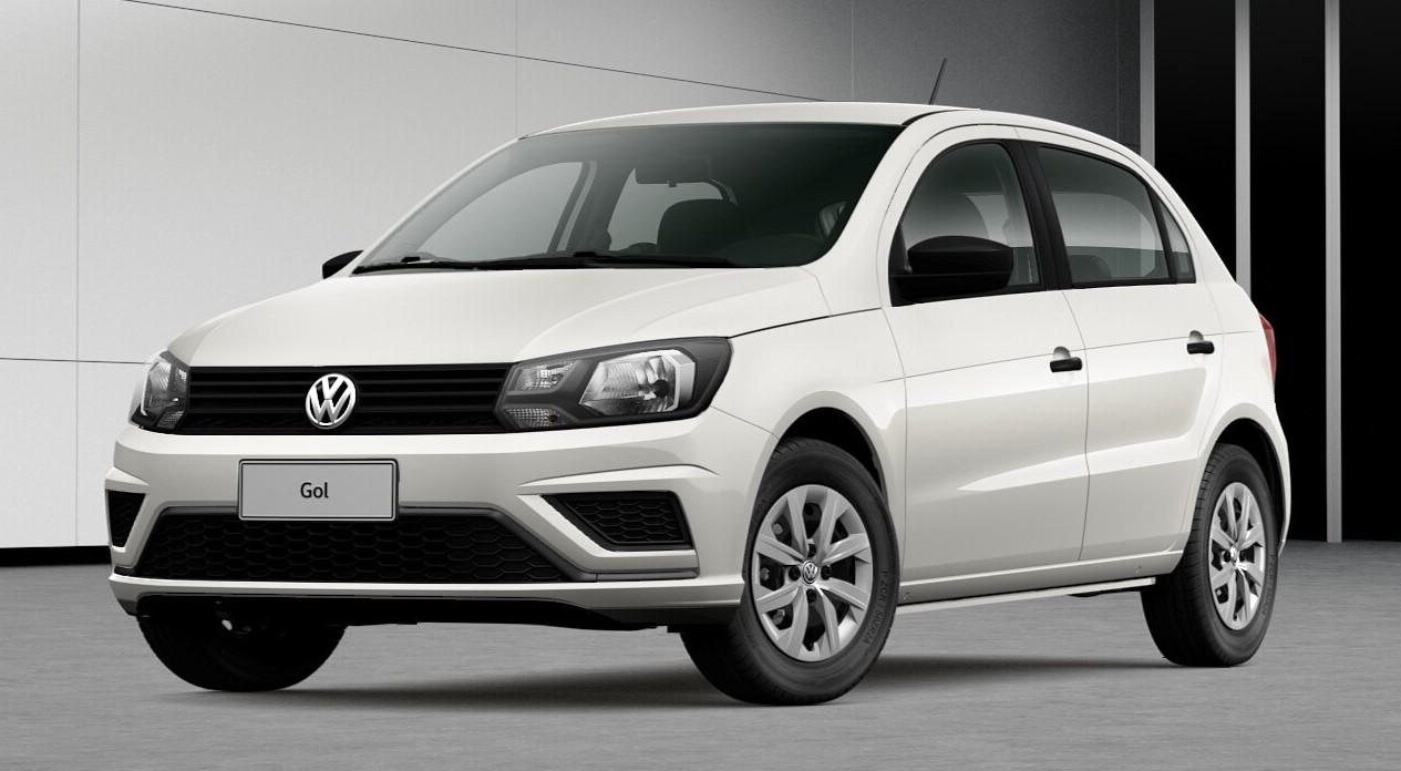 Taxistas têm descontos especiais na linha Volkswagen 0km na Alemanha Veículos: confira!