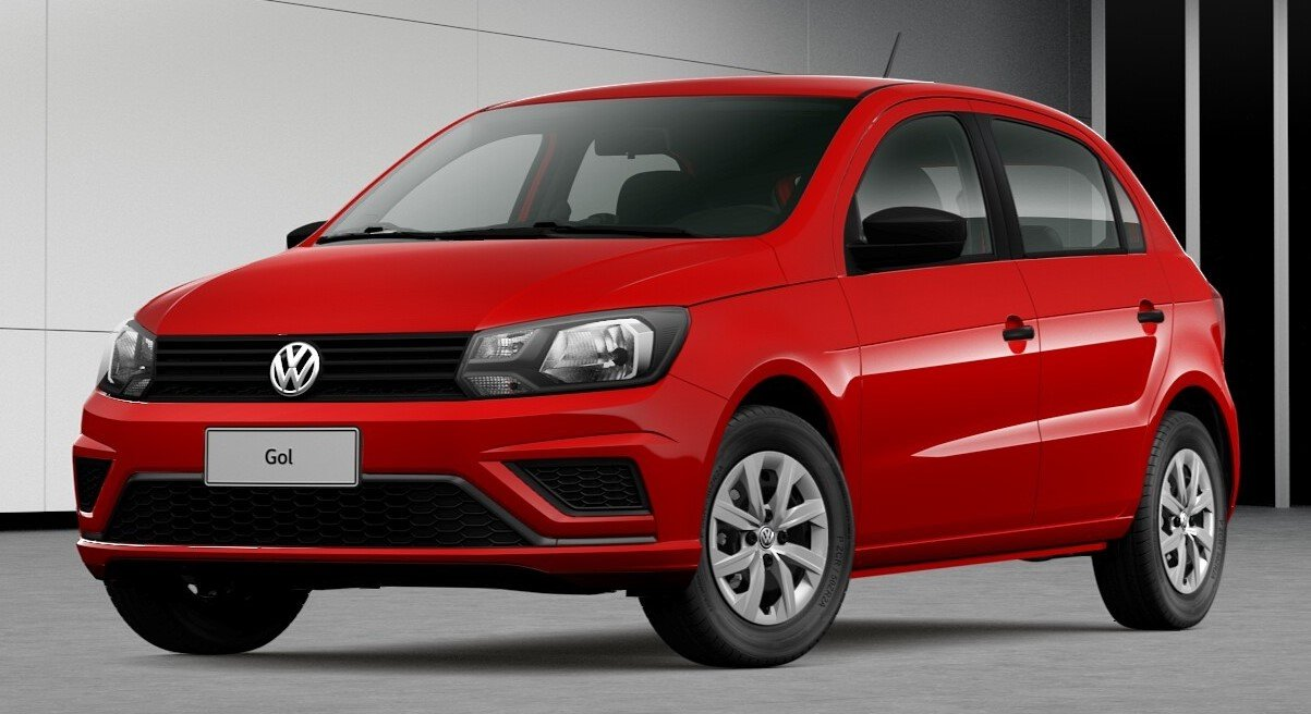 Aproveite as ofertas de novembro na Alemanha Veículos: toda a linha VW em condições especiais!