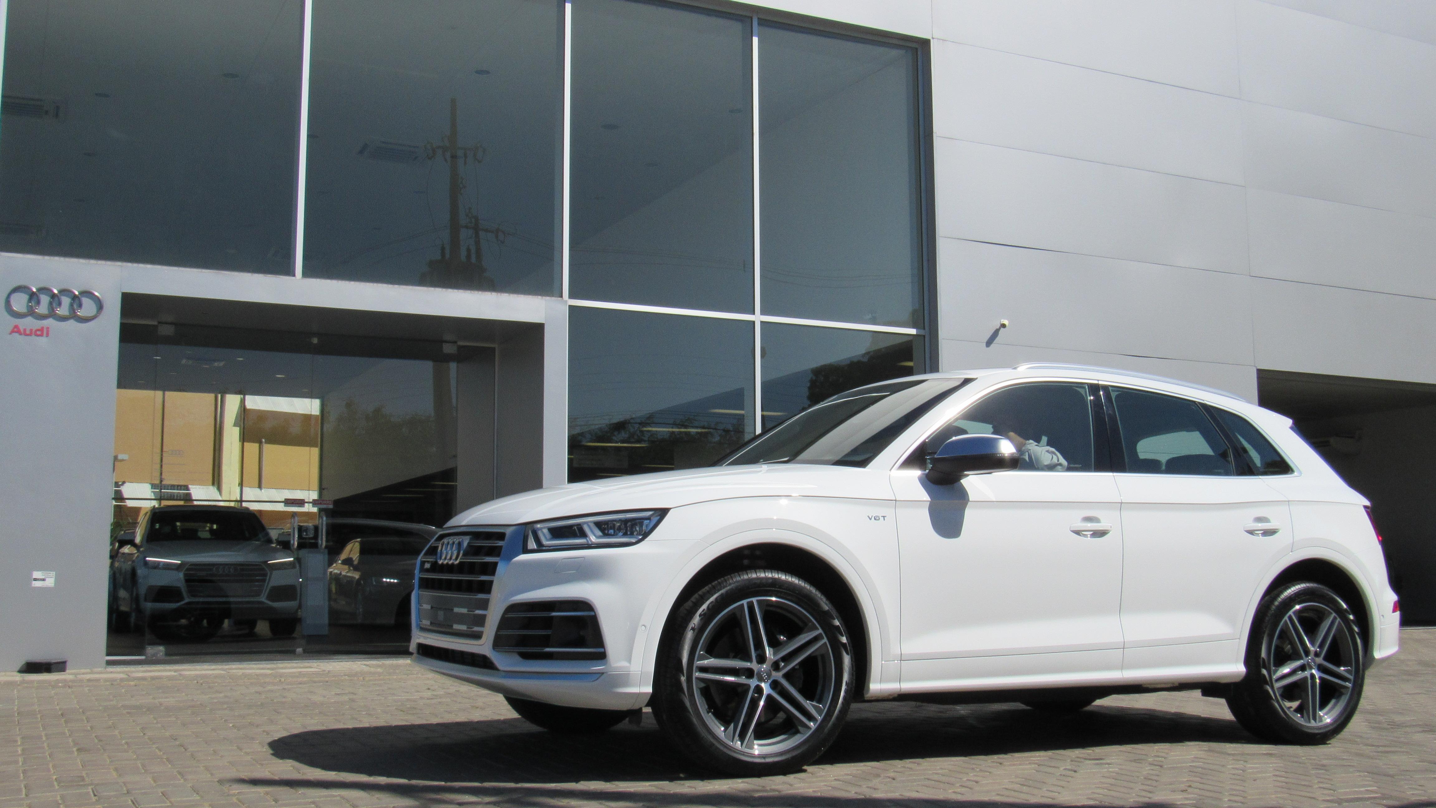 Pela quarta vez, Audi conquista o prêmio Empresas que mais respeitam o Consumidor