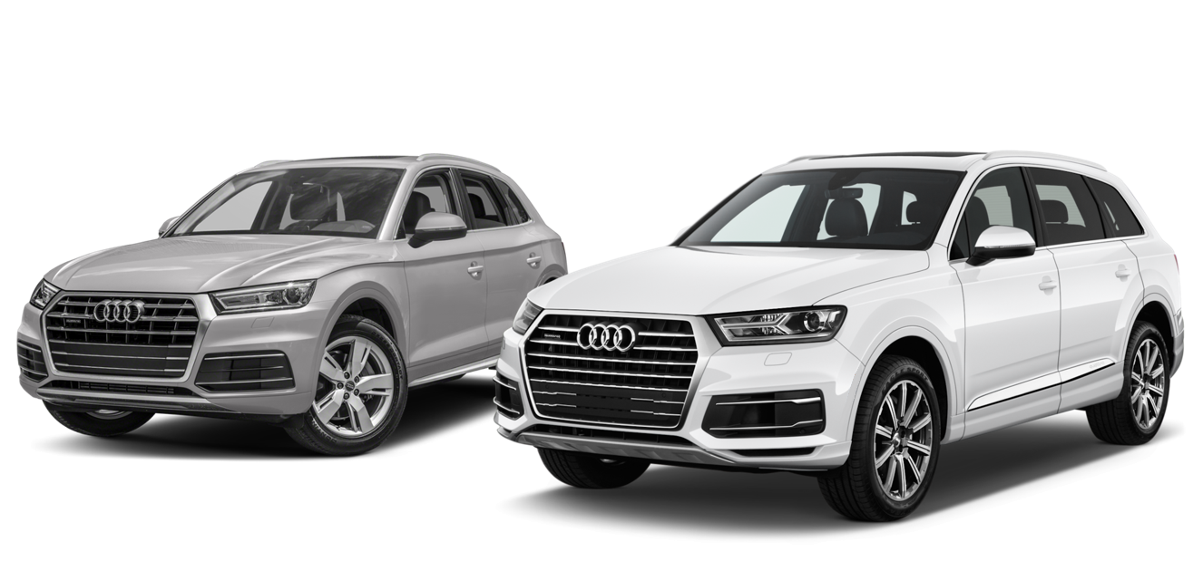 SUVs da Audi, Q5 e Q7 são apontados como melhores compras de suas categorias