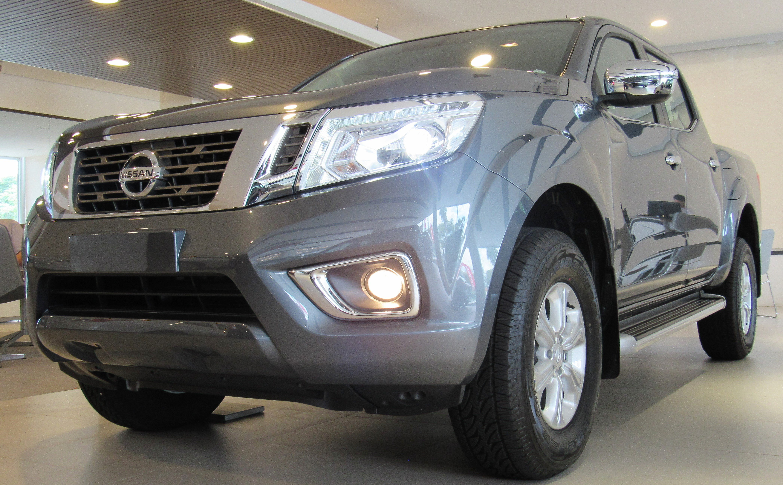 Desafio Nissan Frontier: faça o test-drive e aproveite as melhores condições para trocar de picape!