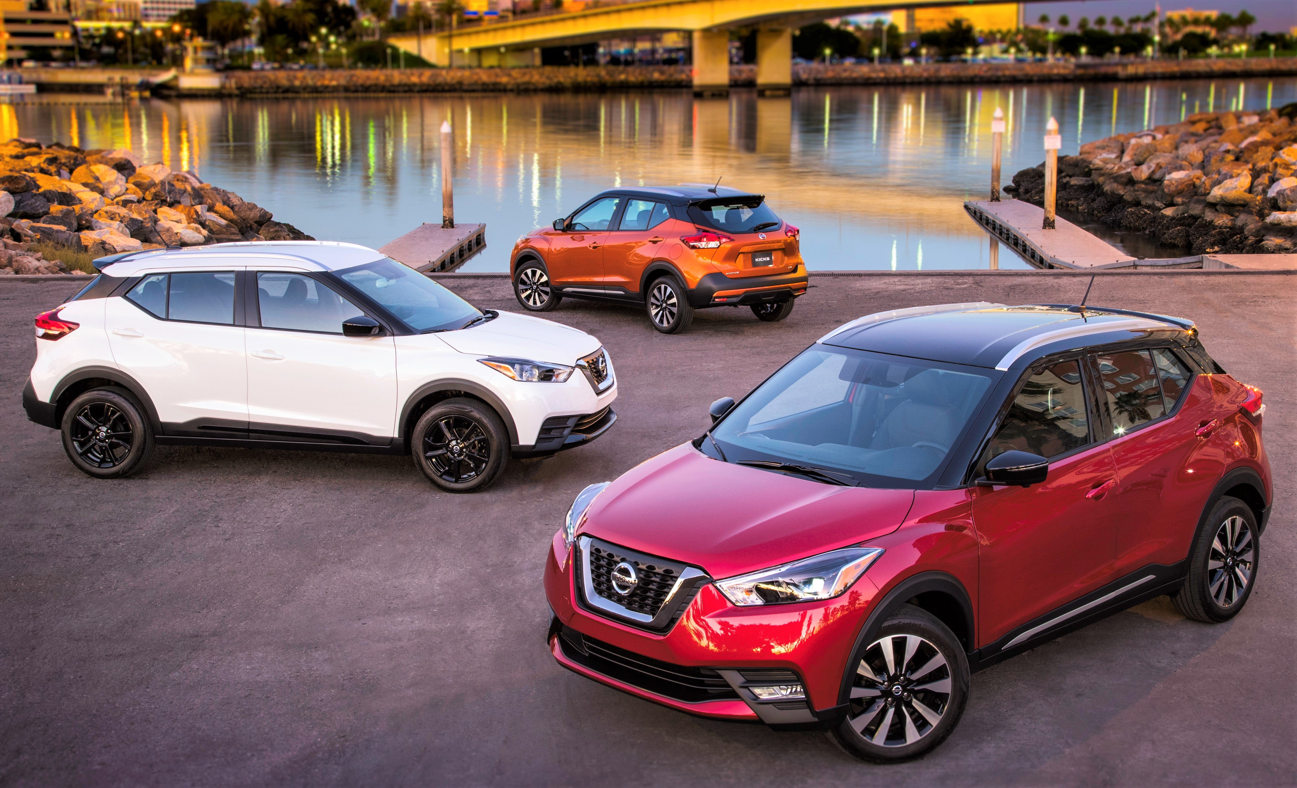 Nissan Kicks se consagra como o utilitário esportivo mais vendido em toda a América Latina