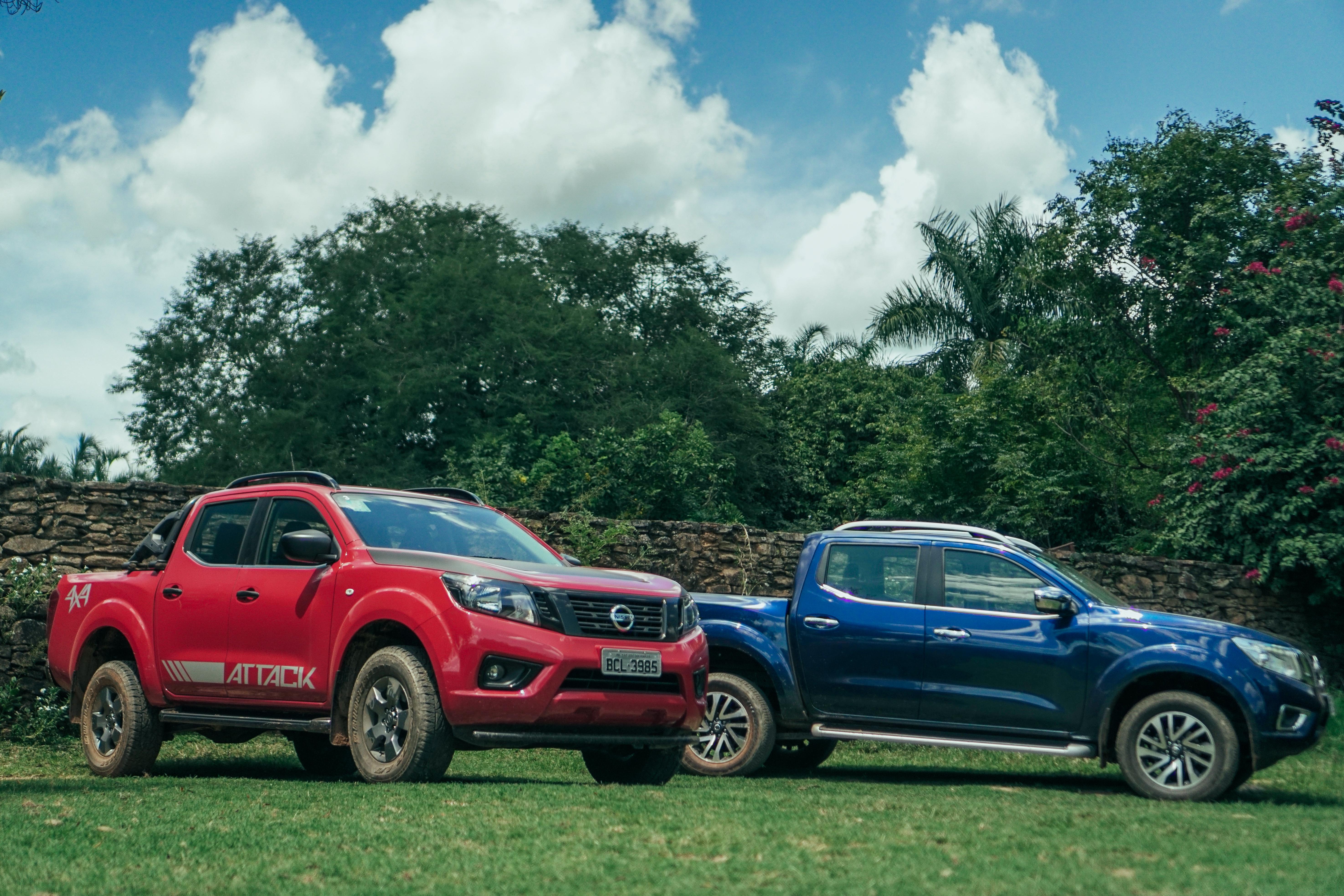 Nissan Frontier chega à linha 2019 mais confortável, segura e com versões para todos os gostos