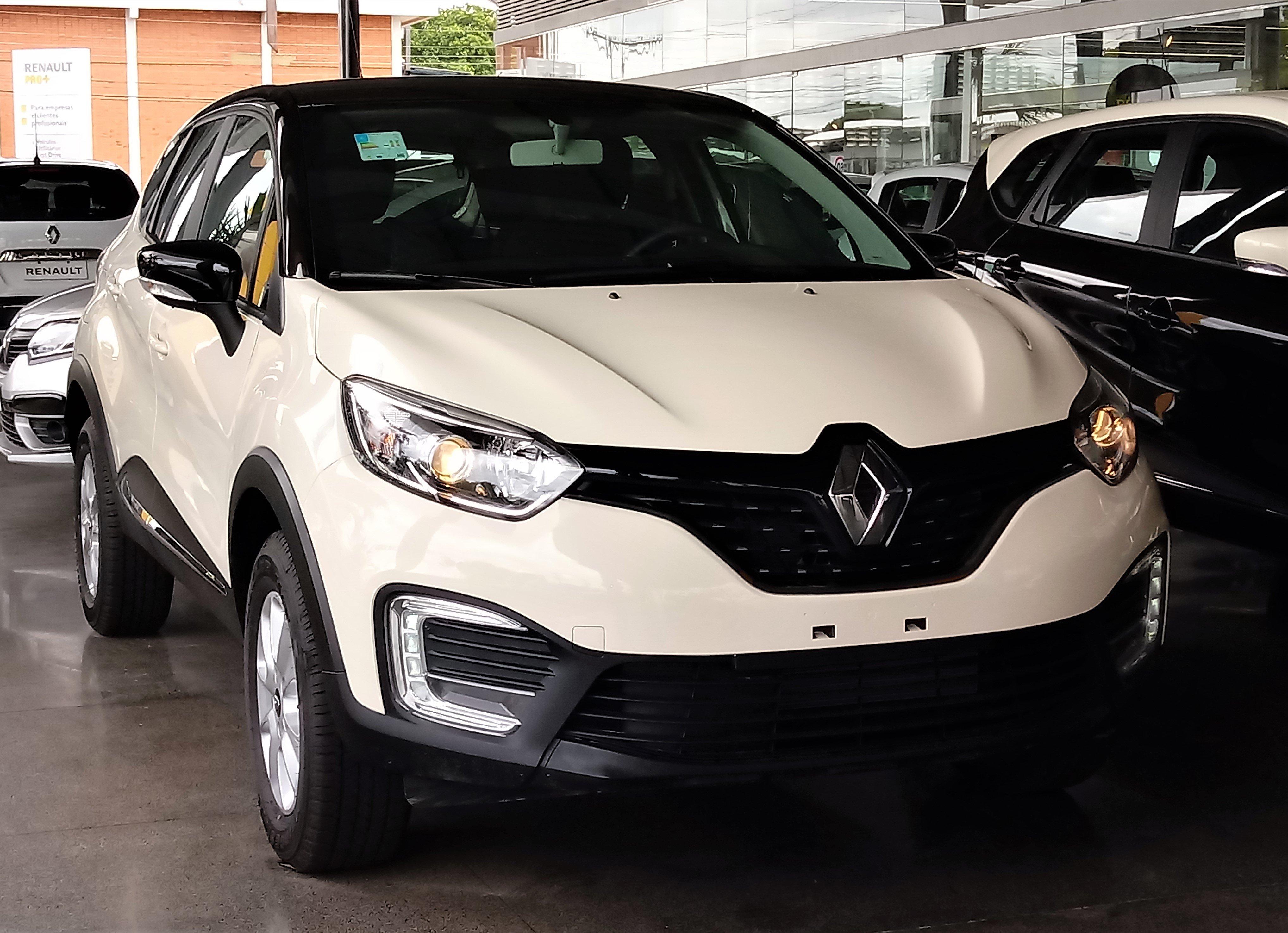 Renault Captur Life: SUV pensado para pessoas com deficiência traz ótimo custo-benefício