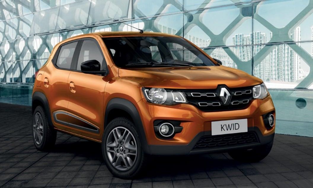 Renault cresce 40% em vendas no Brasil em 2019; Kwid lidera novamente na categoria