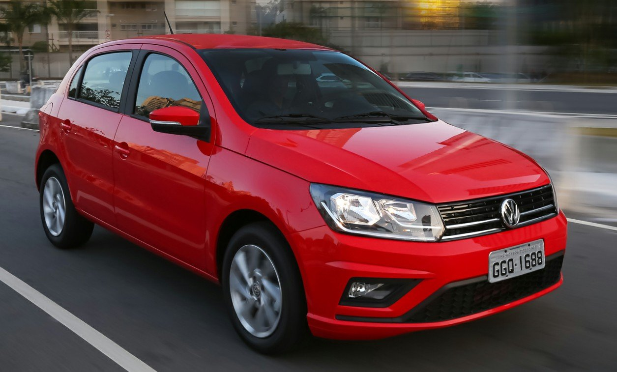 Volkswagen tem maior crescimento global de vendas no Brasil, com alta de 143,3%