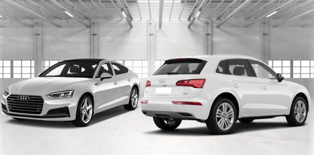 Audi Center Teresina reúne vantagens especiais para diversos modelos neste mês de abril: confira!