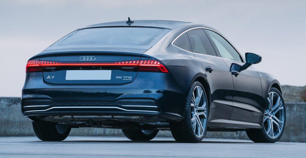 Audi A7 Sportback é eleito Carro de Luxo do Ano no prêmio World Car Awards 2019