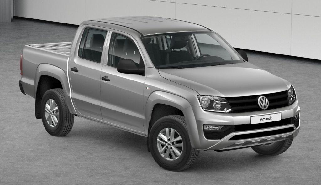 Volkswagen Amarok e Saveiro com preços especiais para produtor rural e CNPJ: aproveite!