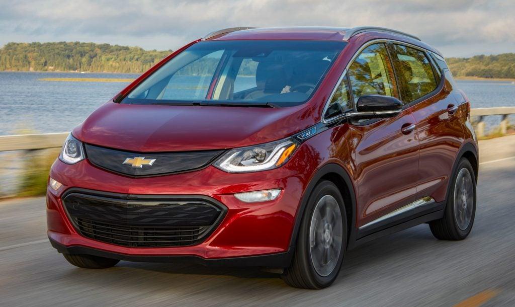 Bolt, o carro 100% elétrico da Chevrolet, começa a ser vendido em outubro no Brasil