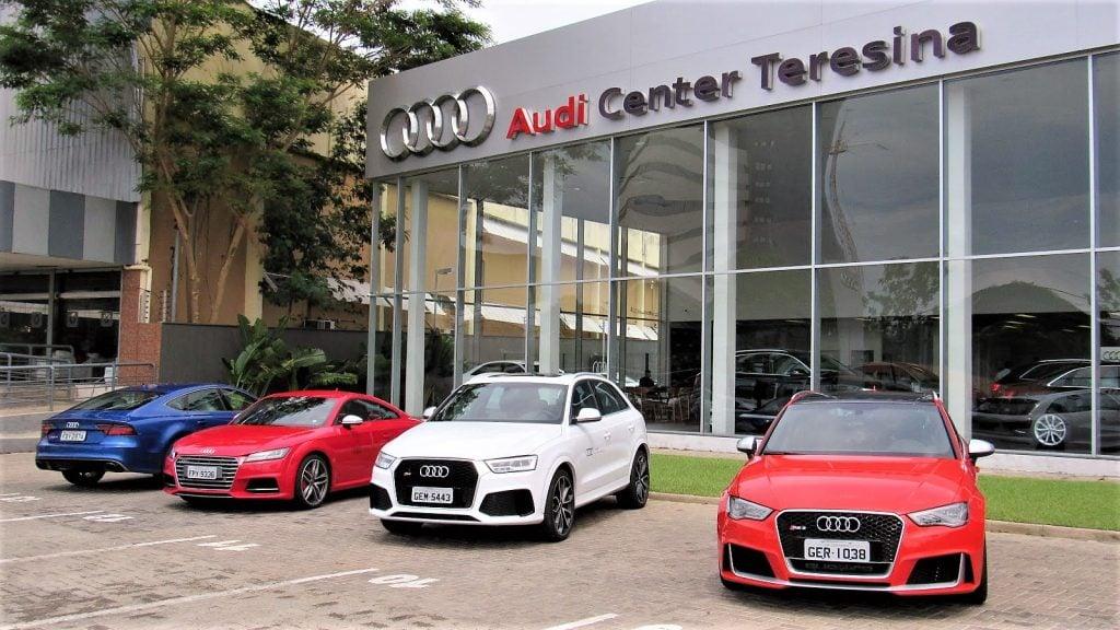 Audi é a marca de automóveis com a maior satisfação de clientes no pós-vendas do Brasil