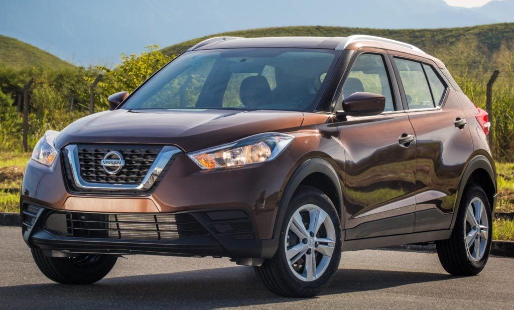 Nissan Kicks 1.6 Direct é eleito a Melhor Compra no segmento PCD