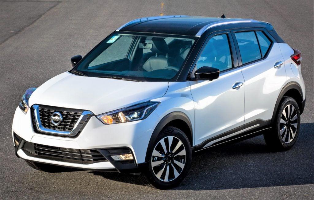 Nissan Kicks 2020 reafirma o posto de SUV mais vendido da América Latina