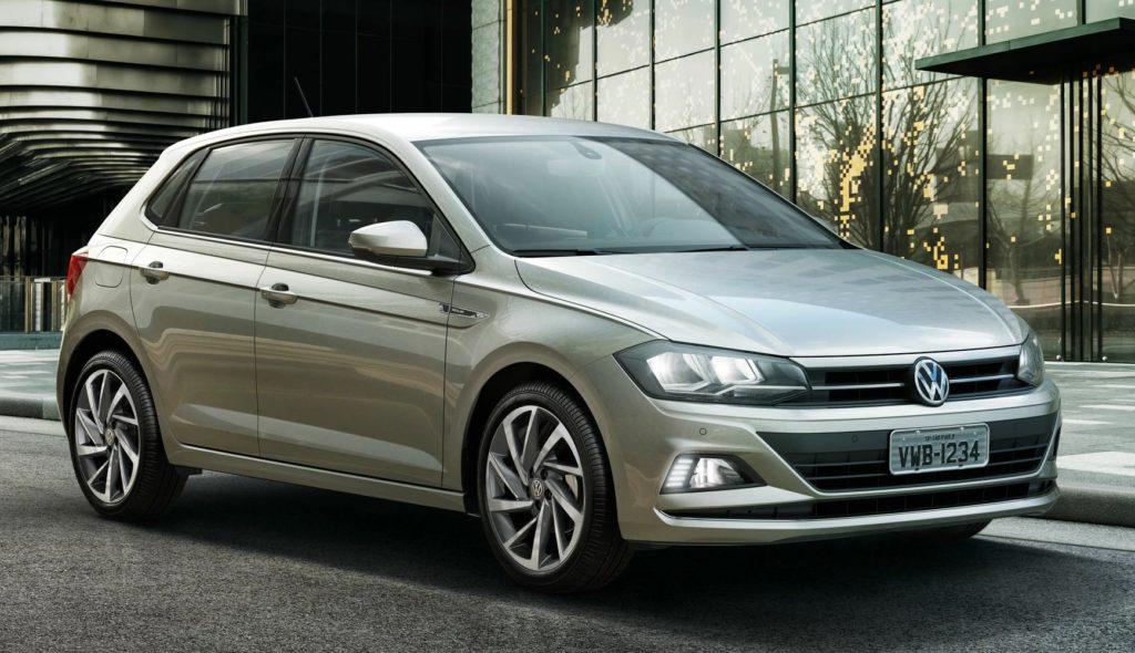 Confira 10 motivos que fazem do Volkswagen Polo 2020 a melhor escolha da categoria