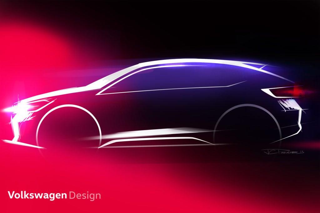 Volkswagen anuncia investimentos para produção de novo SUV com design de Coupé no Brasil em 2020
