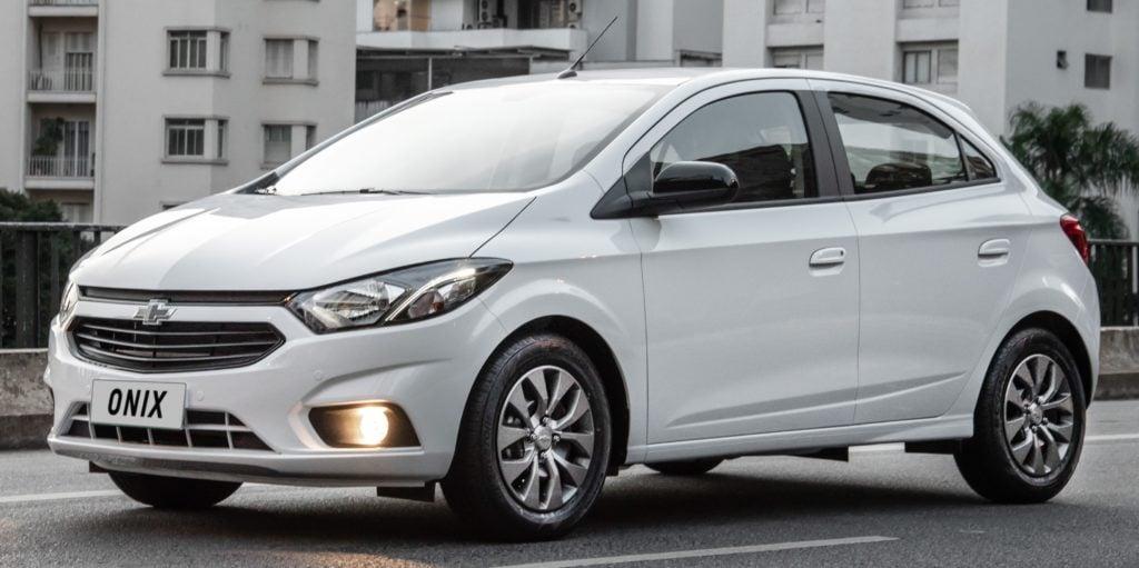Chevrolet Joy é a opção mais racional para quem busca um carro econômico e confiável