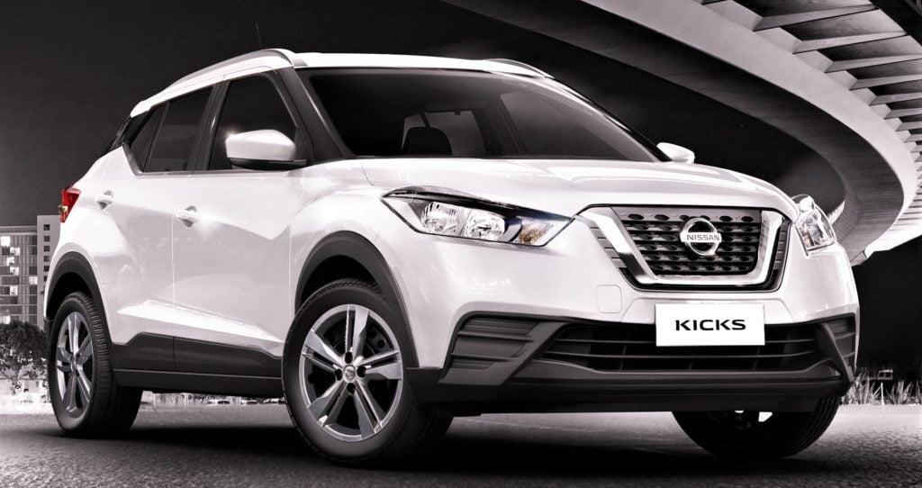 Saiba mais sobre o Nissan Kicks S Direct, SUV líder de vendas no segmento PCD