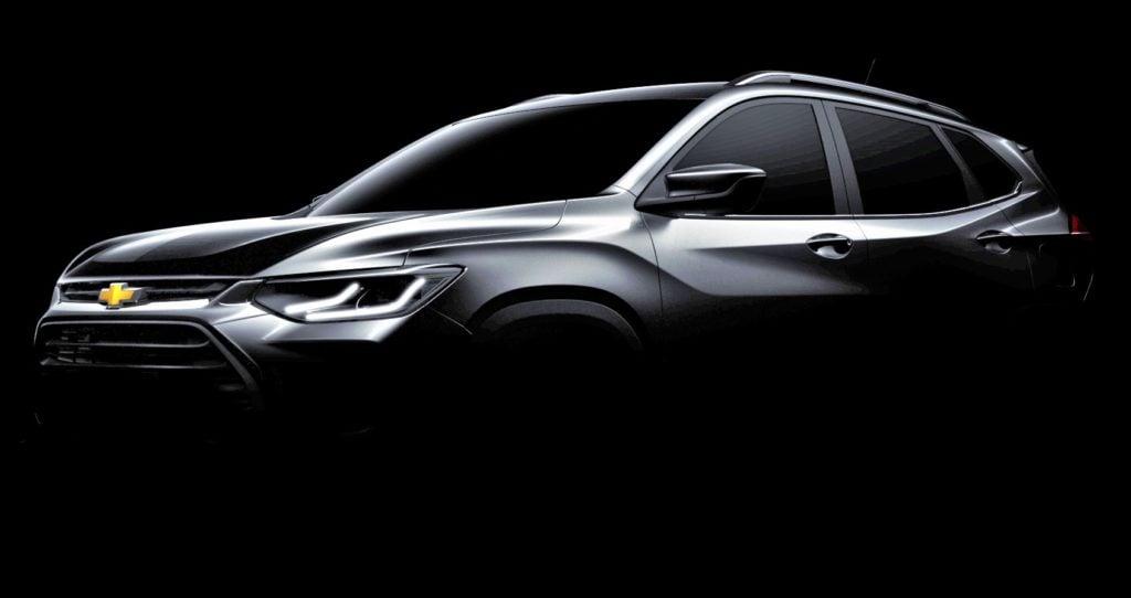 Chevrolet fará 7 lançamentos para o Brasil em 2020, com novidades na gama de SUVs