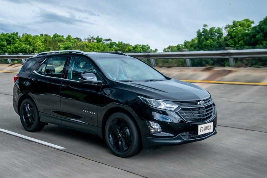 Chevrolet Equinox 2020 estreia motor 1.5 Turbo, que alia força e mais economia