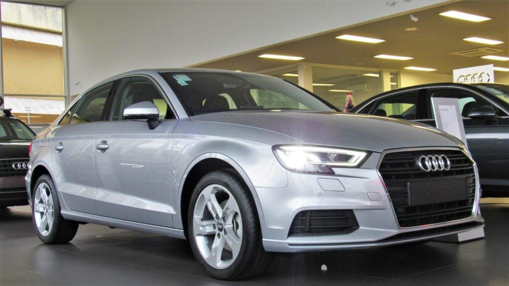 Ofertas de Natal Audi Center Teresina: condições únicas para começar 2020 de Audi zero!