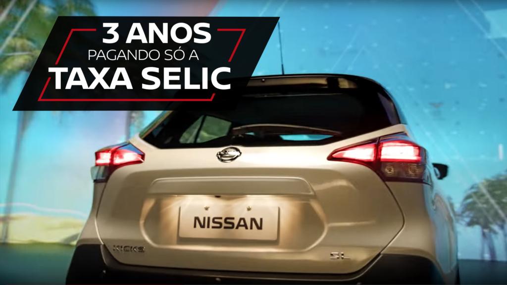 Últimos dias! Aproveite o Momento Nissan Selic com as melhores condições já oferecidas!