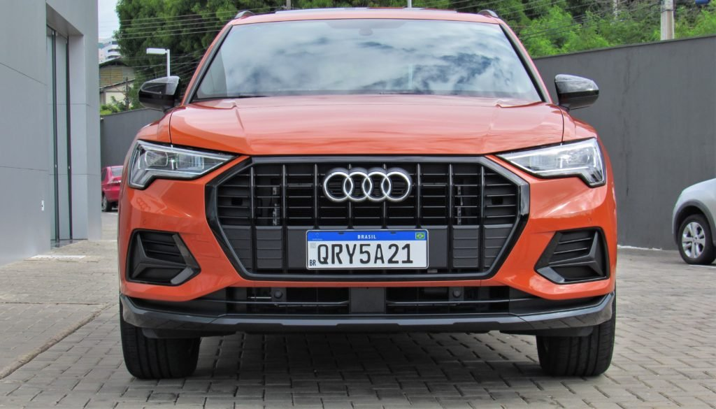Audi Q3 2020: design, conforto e tecnologia para ser referência do segmento