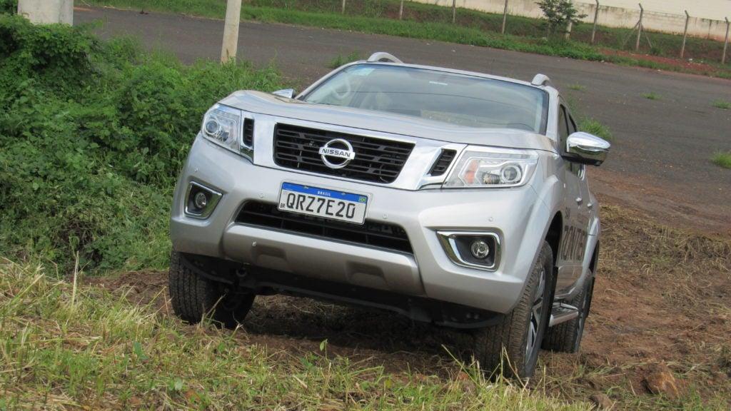 Nissan Frontier 2020 atinge sua melhor participação de mercado em 7 anos