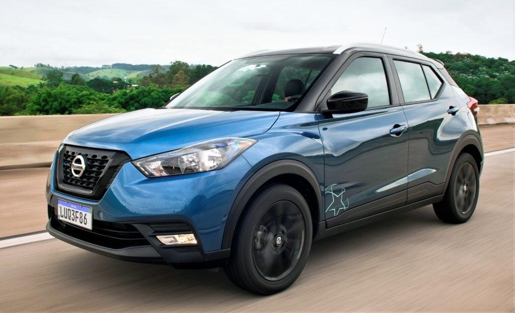 Nova iniciativa da Nissan: seu carro 0km com primeira parcela para maio de 2021!