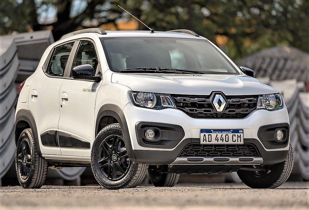 Renault Kwid é eleito pela quarta vez a Melhor Compra do segmento