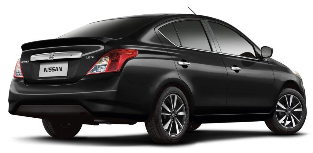 Sedãs com o menor custo de revisão: Nissan Versa é o primeirão da lista