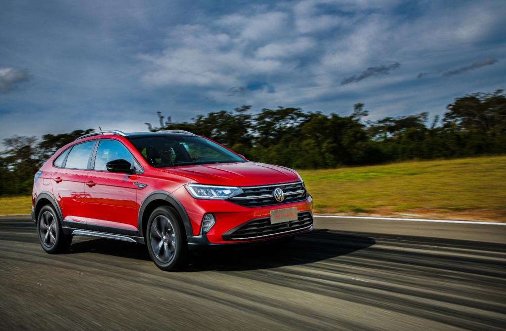 Pré-venda do Volkswagen Nivus inicia hoje: lote limitado traz diversos benefícios