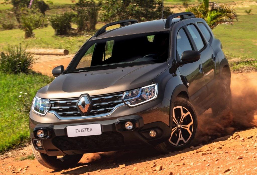 Renault Duster 2021: maior, mais barato e mais SUV do que os rivais deste segmento