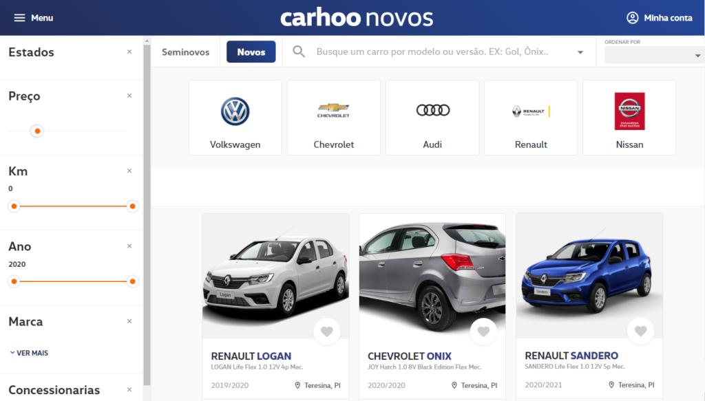 Carros zero-quilômetro: quais são as opções mais em conta disponíveis? Confira!