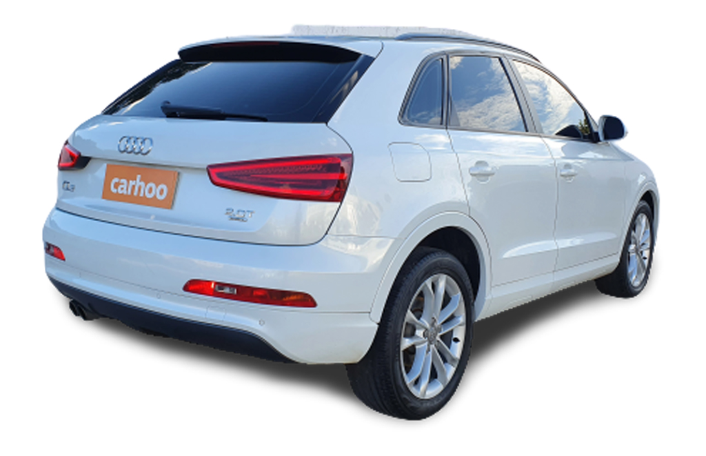 Carros De Luxo Baratos Conheca Opcoes A Partir De R 41 500 Na Carhoo