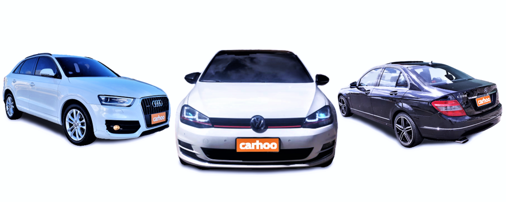 Carros de luxo baratos: conheça opções a partir de R$ 41.500 na Carhoo!