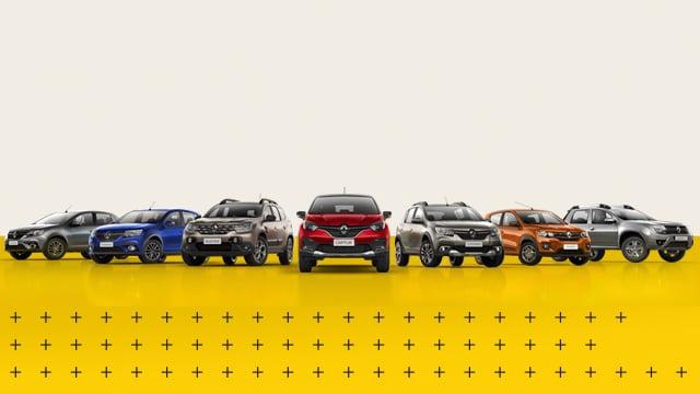 Renault é única marca de carros entre as 20 empresas mais admiradas por jovens