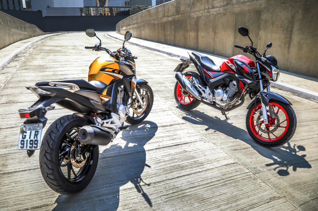 Japan Motos Honda estará de portas abertas para você: saiba mais detalhes!