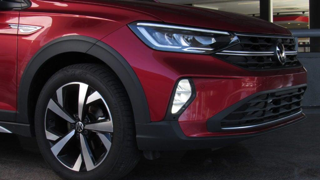 É hoje! Venha conhecer o Nivus, o seu New Volkswagen, na Alemanha Veículos!