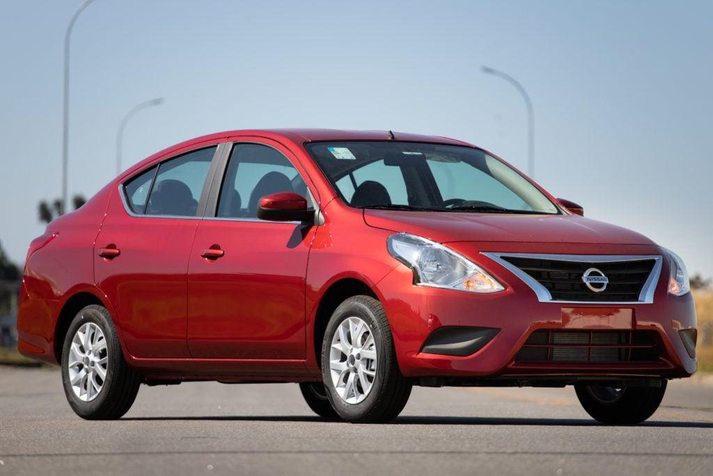 Nissan Versa agora é V-Drive e pode ser comprado online com vantagens: saiba mais!