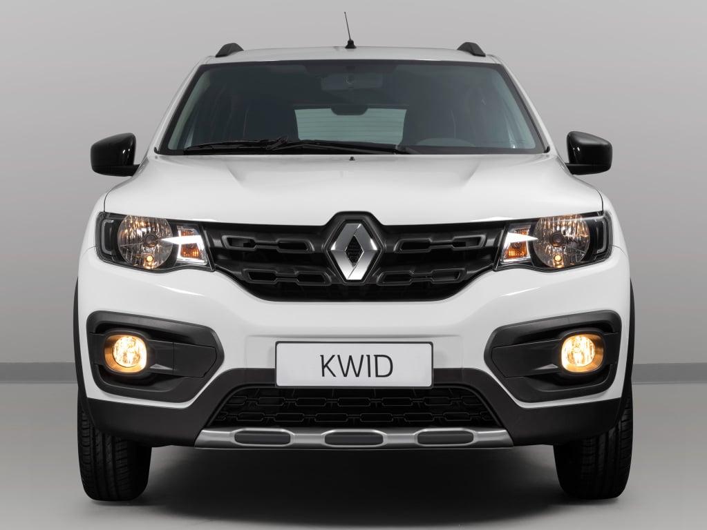 Renault Kwid completa três anos de mercado com mais de 200 mil unidades vendidas