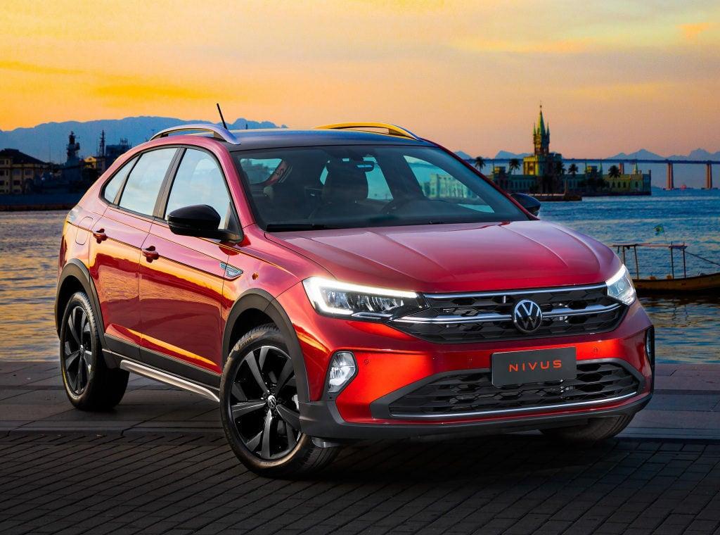 Com novo e bem-sucedido Nivus, Volkswagen volta a ditar tendências no Brasil