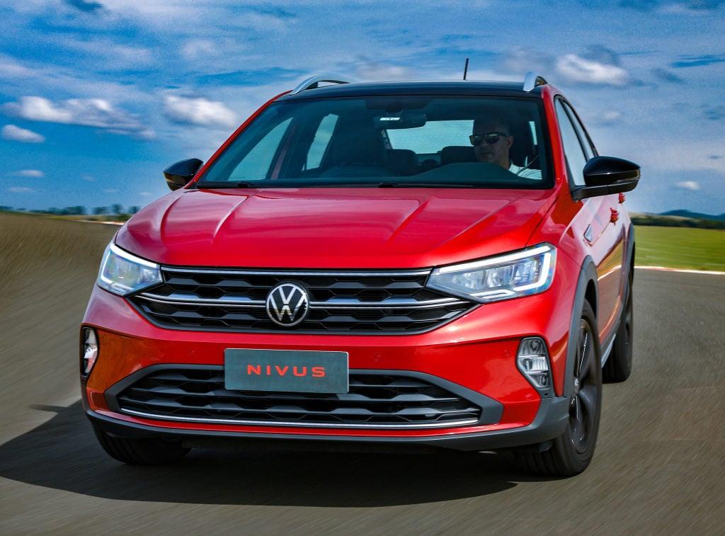 Volkswagen Nivus é campeão geral da premiação Melhor Compra da revista Quatro Rodas