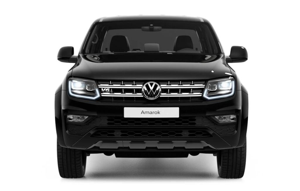 Nova Volkswagen Amarok V6 de 258 cv tem facilidades de financiamento, seguro e revisões