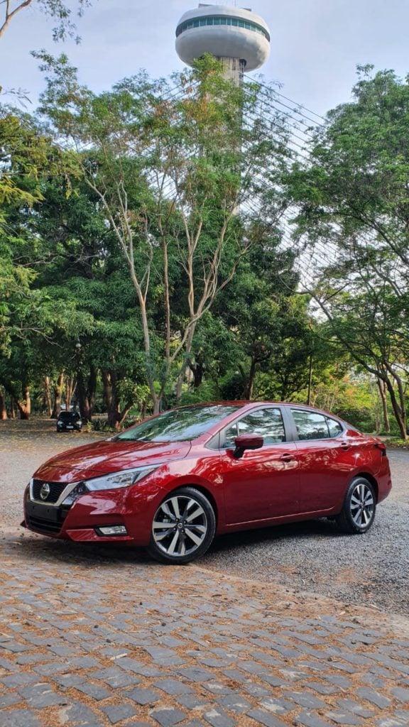Novo Nissan Versa chega desafiando todos os paradigmas do segmento