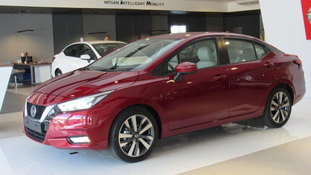 Todas as versões do Novo Nissan Versa estão na Japan: venha conhecer e se encantar!