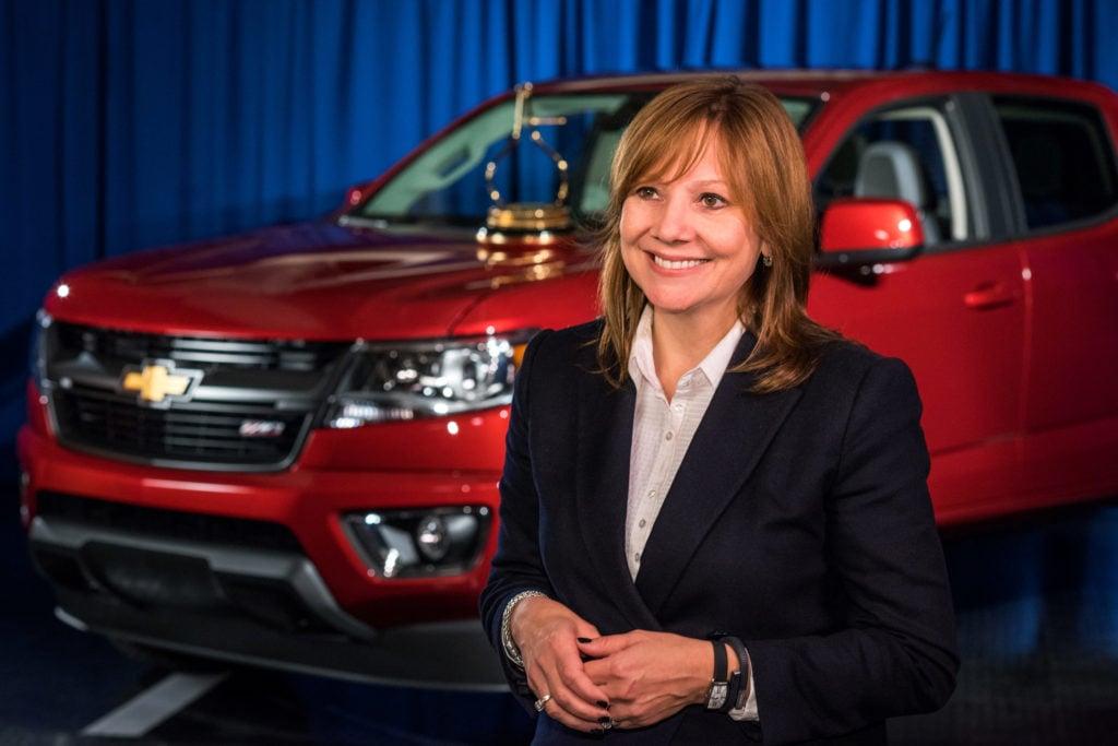 Ambição da General Motors é ser a marca de automóveis mais inclusiva do mundo