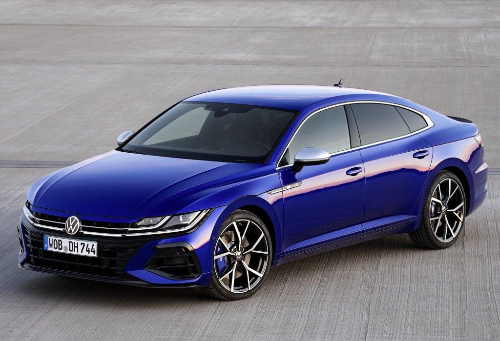 Novo Volkswagen Arteon 2021: design mostra o poder de atualização da marca